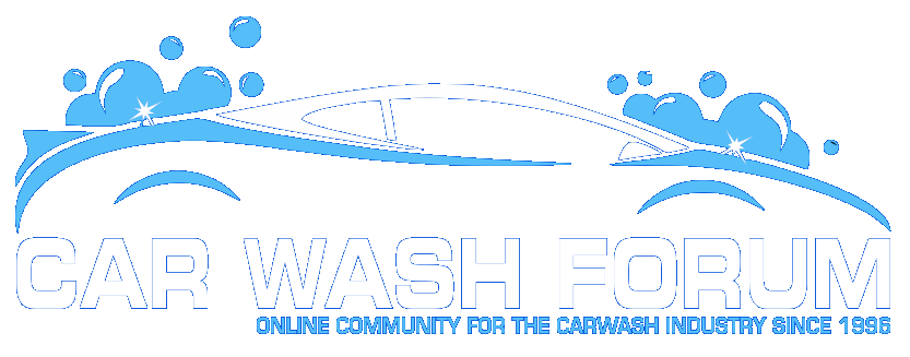 Car Wash Forum